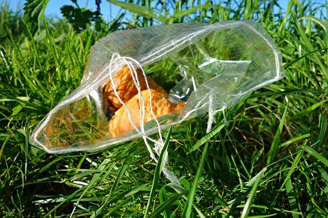 croissanty v pytlíku