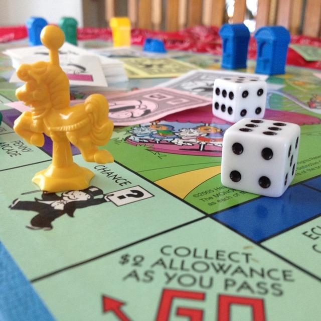 monopol junior
