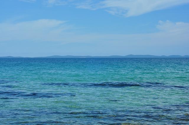 jaderské moře