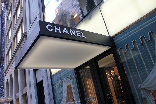 chanel obchod new york