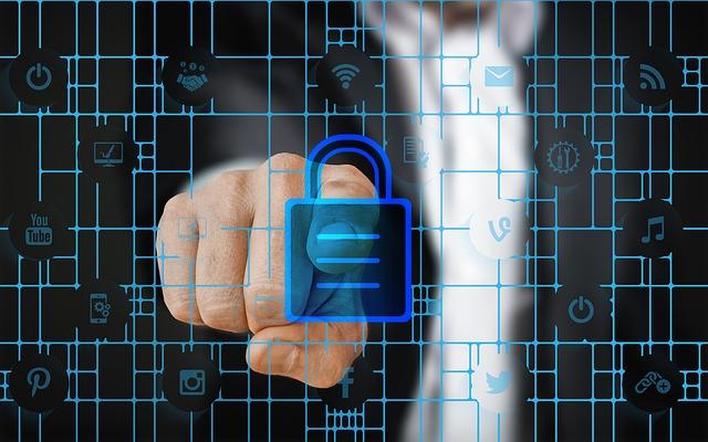 Bezpečnost webové stránky