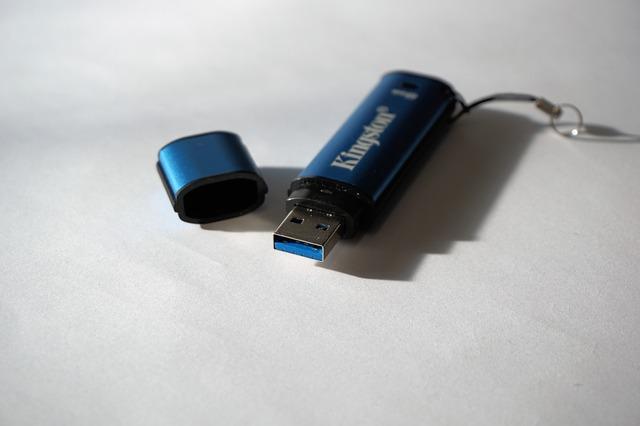 Klasické USB