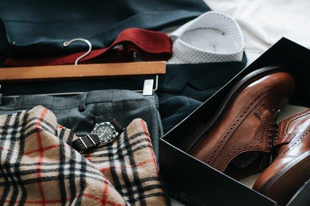 Prádlo připravené k uložení.jpg