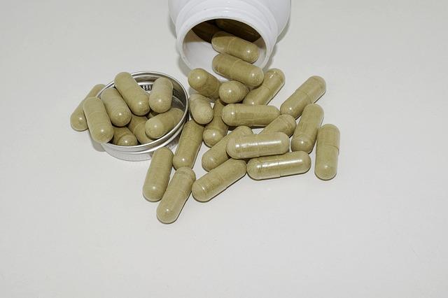 Pilulky Ašvagandy