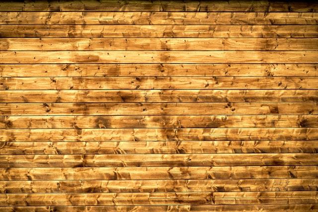 dřevěná prkna, příčná